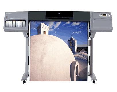 HP Designjet 5500 (UV) Ink Cartridges